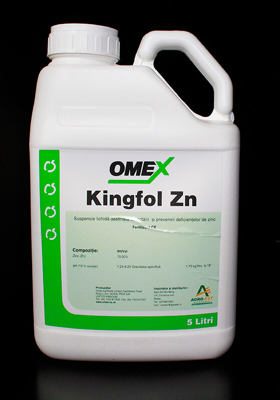 Kingfol Zn 5L