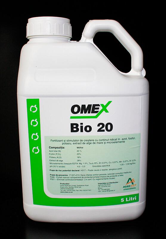 Omex Bio 20