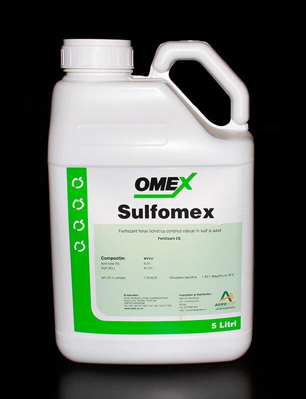 Produs - Sulfomex